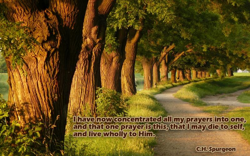 Spurgeon-Prayer-Live-To-Christ