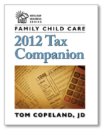 2012 Tax Companion