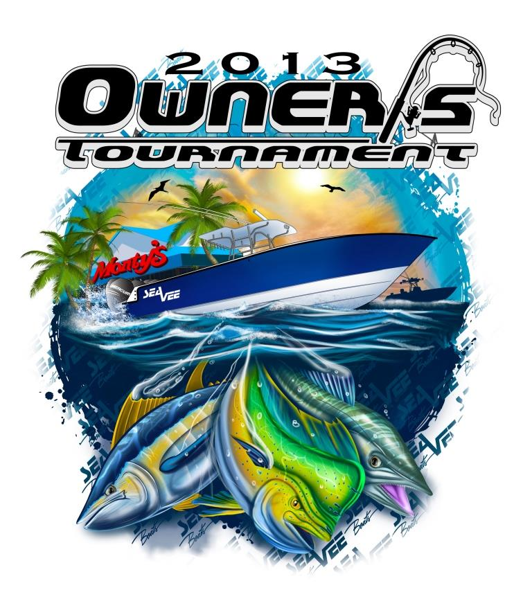 2013 Owners Tournament graphic