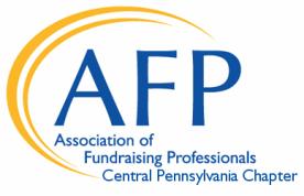 AFP Central PA Logo light blue