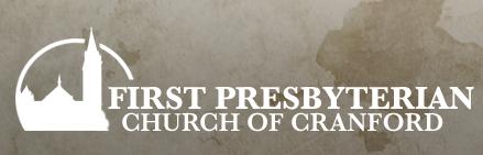 First Presbyterian Church of Cranford, NJ Logo