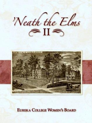 'Neath the Elms II cookbook