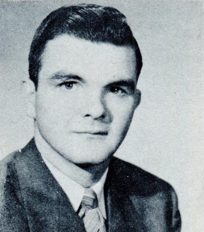 George Kemp, Class of 1956