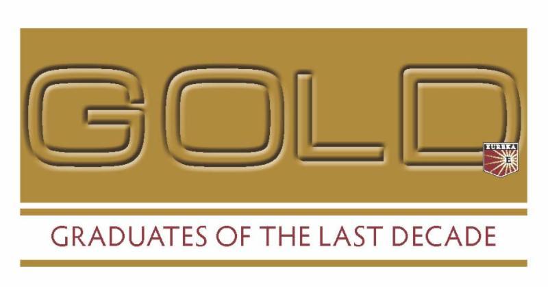 Graduates Of the Last Decade logo