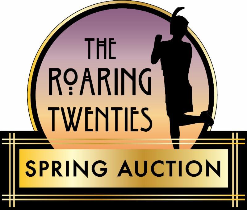 Roaring 20's Spring Auction Fundraiser 2014
