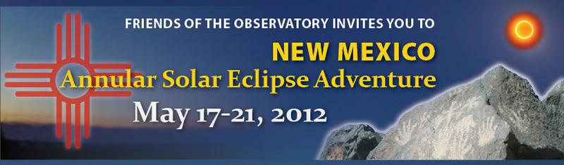 NM Solar Eclipse Trip