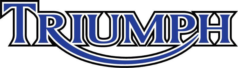Triumph Bike Logo