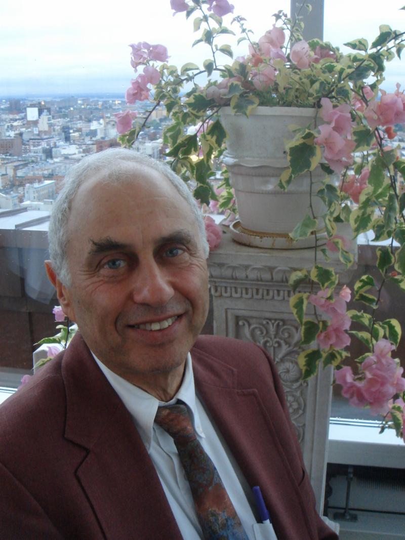 Bruce S. Kerievsky, A.B.