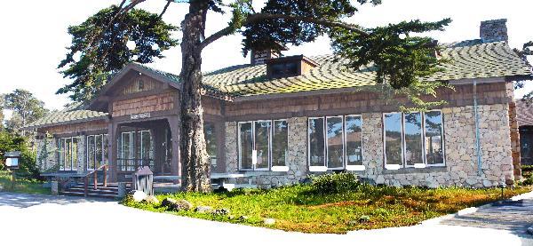 Asilomar Dining Hall