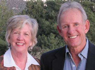 New board members Beverley Byers-Pevitts and Rob Elliott