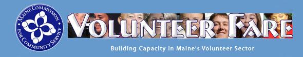 Newsletter Heading Logo