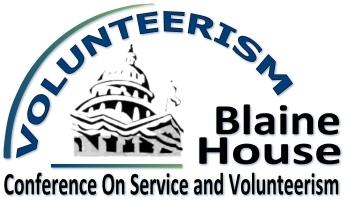 blaine house conference logo