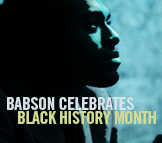 Babson Celebrates Black History Month