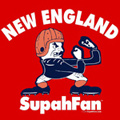Supah Fans
