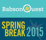 BabsonQuest 2015