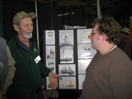 Maine Boat Builders Show