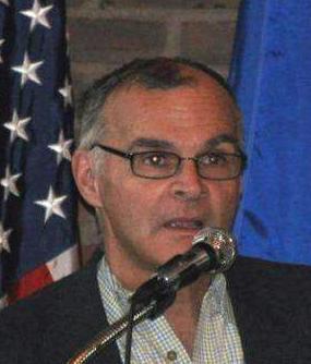 Bob Hildreth