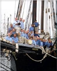 NBH Sea Chantey Chorus