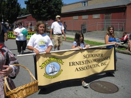 2010 CV parade