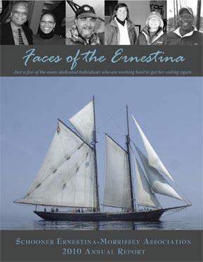annual report cover 2010
