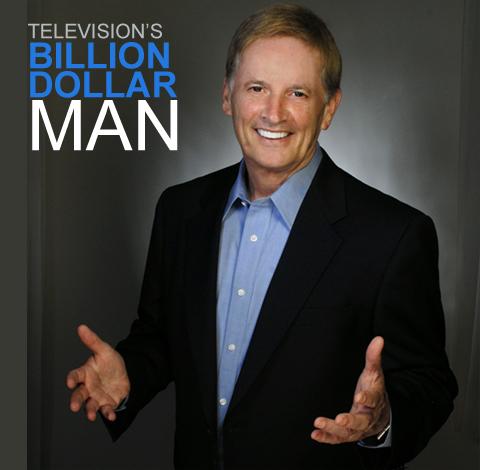 Bob Circosta, HSN Billion Dollar Man