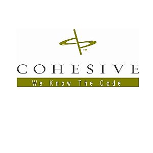 Cohesive Banner Logo