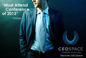 must attend conference Forbes Magazine