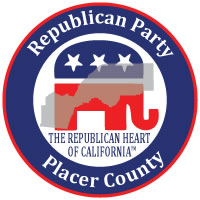Republican Party of Placer County Logo