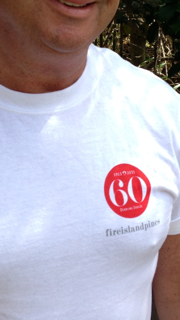 60th Tee Shirt