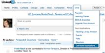 LinkedIn Profile AOM