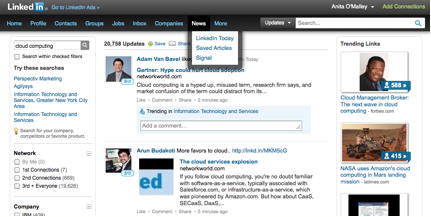 Audience Finder Linkedin Photo