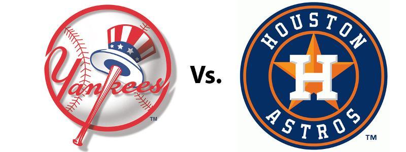Yankees vs Astros Game for Marist Alumni
