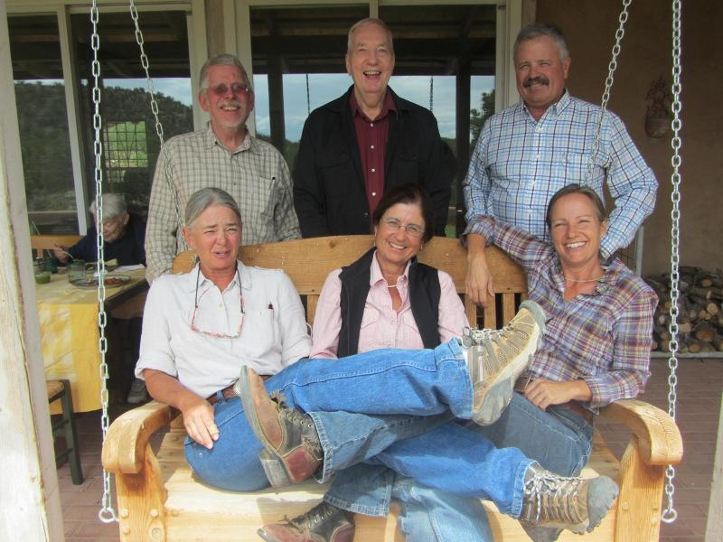 SWGLA Board of Directors