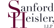 Sanford Heisler Logo