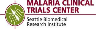SBRI Malaria Clinical Trial Logo
