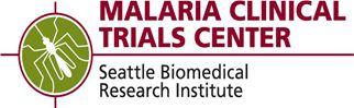 SBRI Malaria Clinical Trial Logo