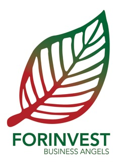 Logo Forinvest Business Angels
