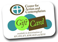CAC Digital Gift Card -- available in denominations of 25, 50, 75, 100, 125, and 150