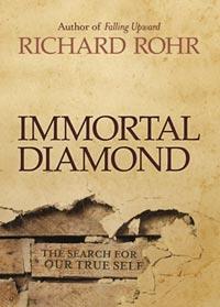 Immortal Diamond: The Search for Our True Self (book cover)