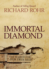 Immortal Diamond: The Search for Our True Self (book cover)