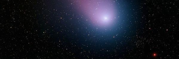 Icy Comet NEAT