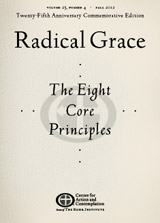 25th Anniversary Commemorative Edition -- Radical Grace -- The Eight Core Principles