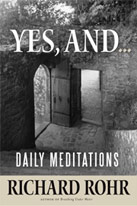 Yes, And ... Daily Meditations