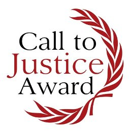 Call to justice logo