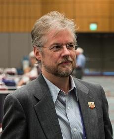 Jason BeDuhn at the Fall 2014 Meeting