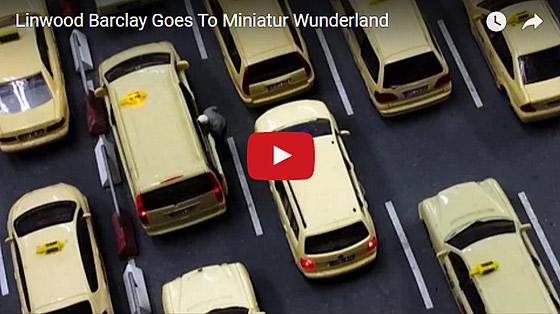 Miniatur Wunderland Video