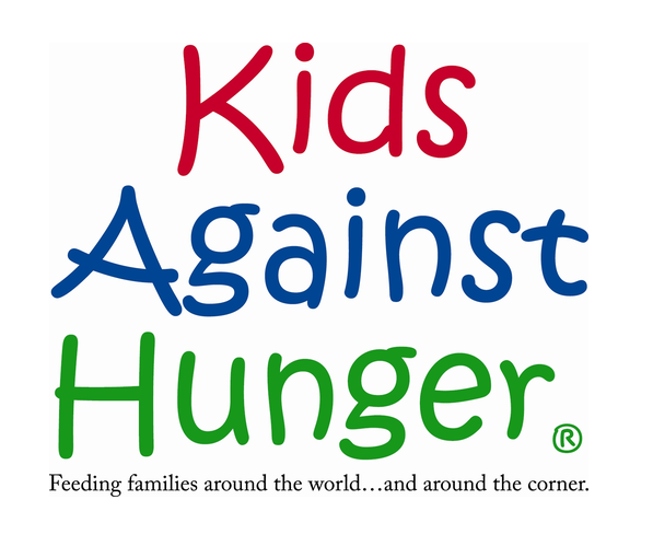 Image result for kids against hunger