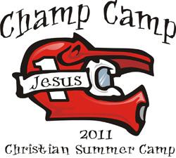 Champ Camp 2011 Banner