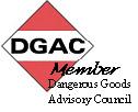 DGAC member logo