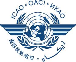 Logo - ICAO